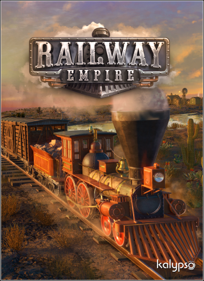 Railway Empire (2018) RePack