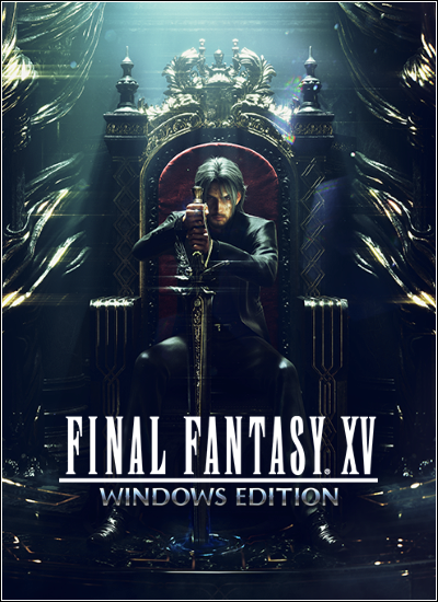 FINAL FANTASY XV WINDOWS EDITION (2018)