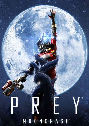 Prey Mooncrash (2018) RePack
