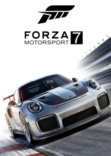 Forza Motorsport 7 (2017) RePack