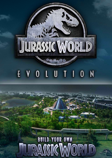 Jurassic World Evolution Deluxe (2018)