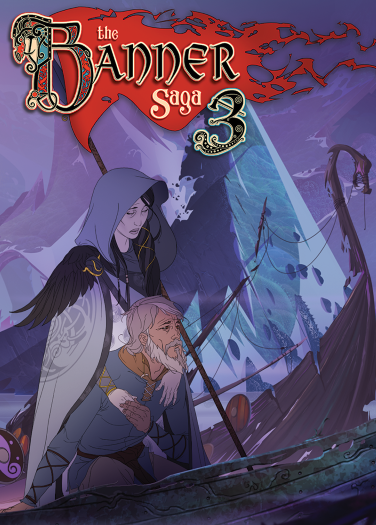 The Banner Saga 3: Legendary Edition (2018)