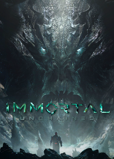 Immortal: Unchained + DLC (2018) RePack