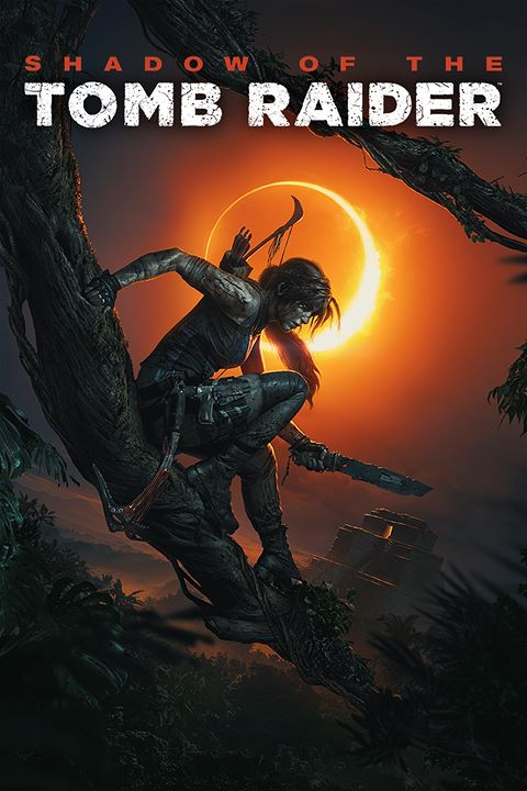 Shadow of the Tomb Raider (2018) RePack
