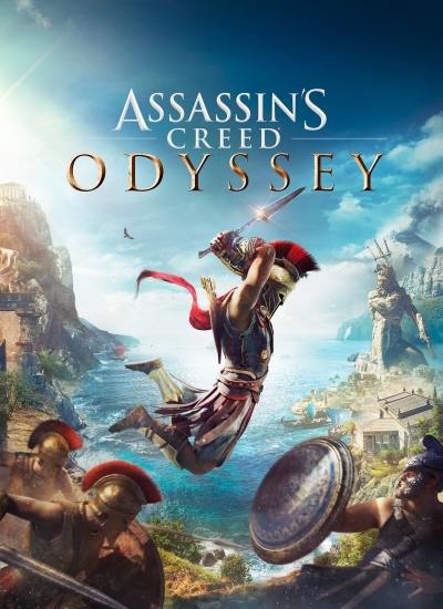 Assassin's Creed Odyssey Gold Edition (2018)