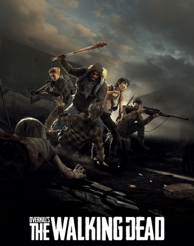 OVERKILL's The Walking Dead (2018) RePack
