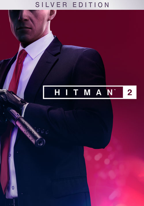 HITMAN 2 Gold Edition (2018) RePack