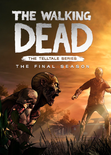 The Walking Dead: The Final Season Episode 1-4 (2018) RePack