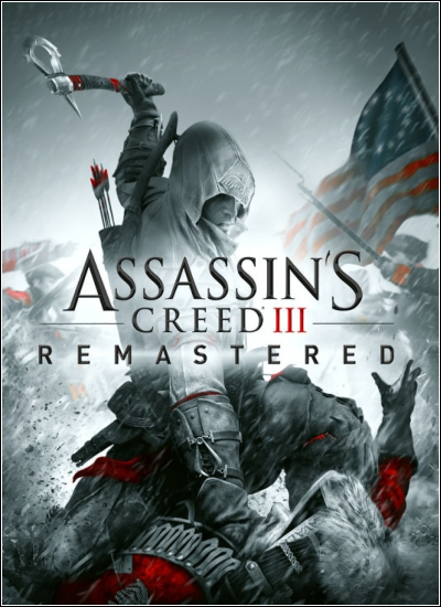 Assassin's Creed 3: Remastered (2019) RePack
