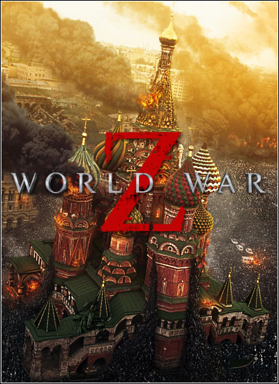 World War Z (2019) RePack