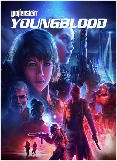 Wolfenstein: Youngblood (2019) RePack
