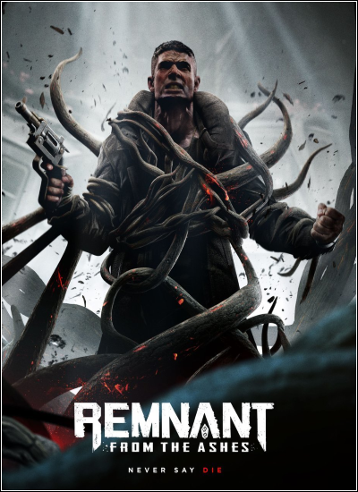 Remnant: From the Ashes (2019) RePack