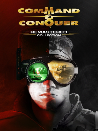 Command & Conquer Remastered Collection (2020) RePack