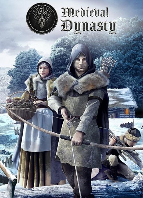 Medieval Dynasty (2020) RePack