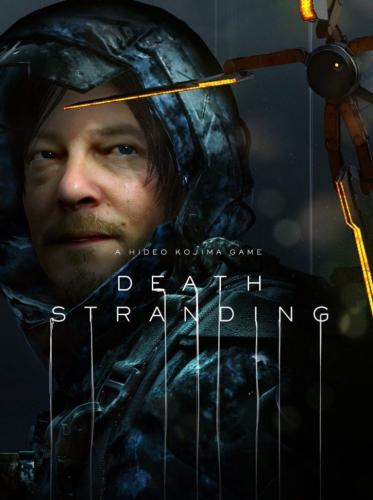 Death Stranding на ПК / PC (2020)
