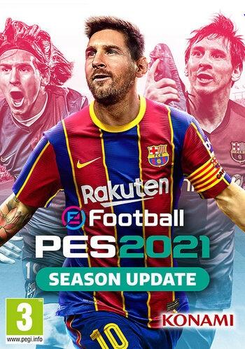 eFootball PES 2021 (2020) RePack