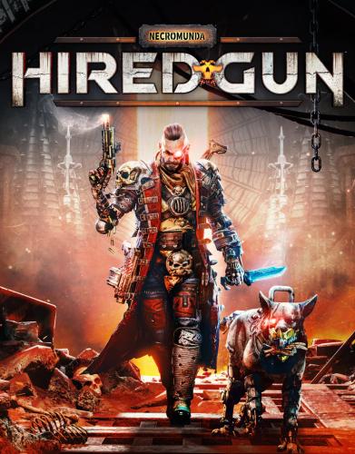 Necromunda Hired Gun (2021) RePack