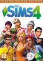 The Sims 4 Deluxe Edition (2015) RePack