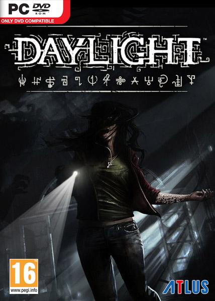 Daylight (2014) RePack