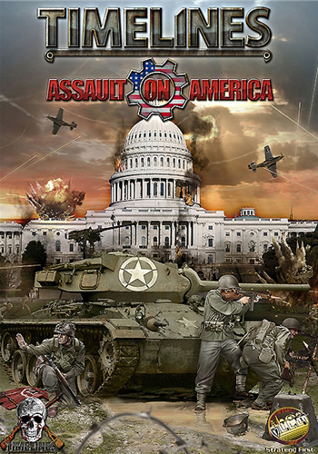 TimeLines Assault On America (2013) RePack