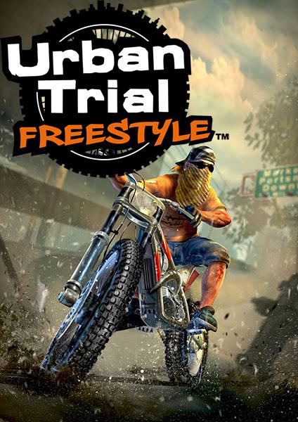 Urban Trial Freestyle (2013) RePack