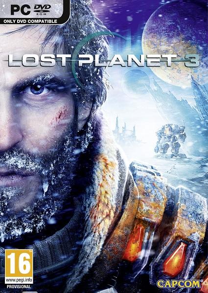 Lost Planet 3 (2013) RePack