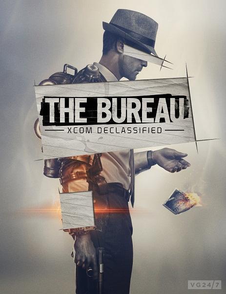 The Bureau: XCOM Declassified (2013) RePack