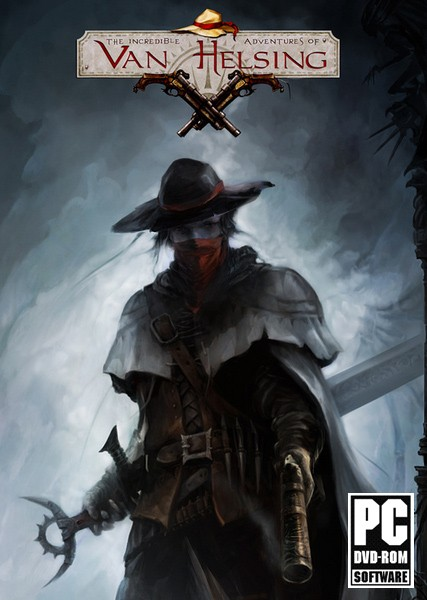 The Incredible Adventures of Van Helsing (2013) RePack
