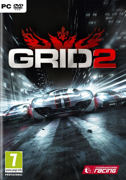 GRID 2 (2013) RePack