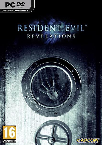 Resident Evil: Revelations (2013) RePack
