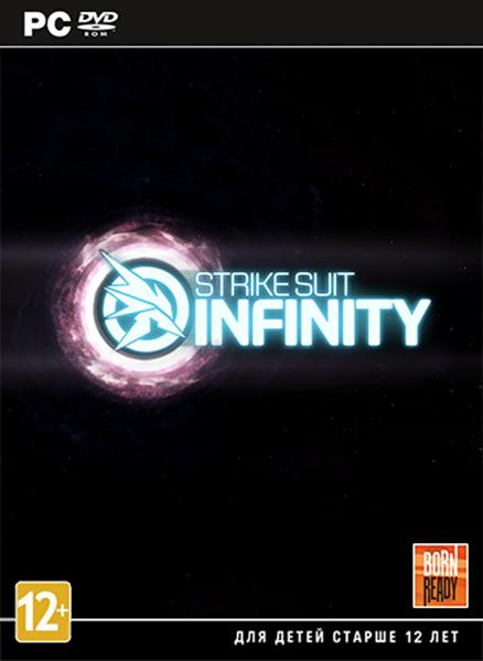 Strike Suit Infinity (2013)