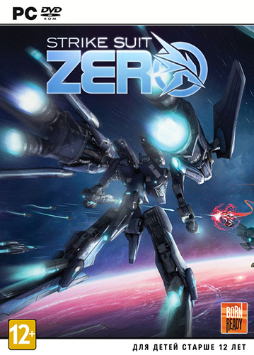 Strike Suit Zero: Collectors Edition (2013) RePack