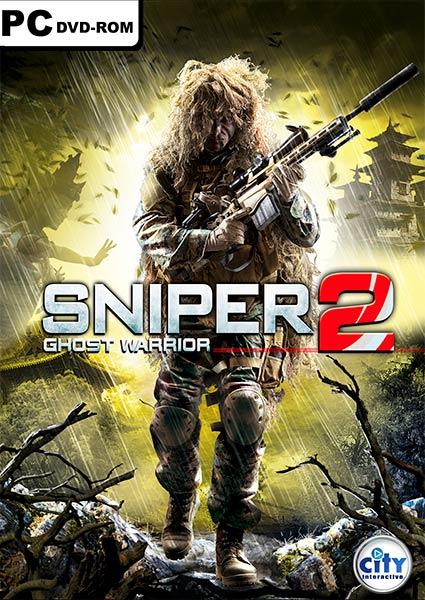 Sniper: Ghost Warrior 2 (2013)