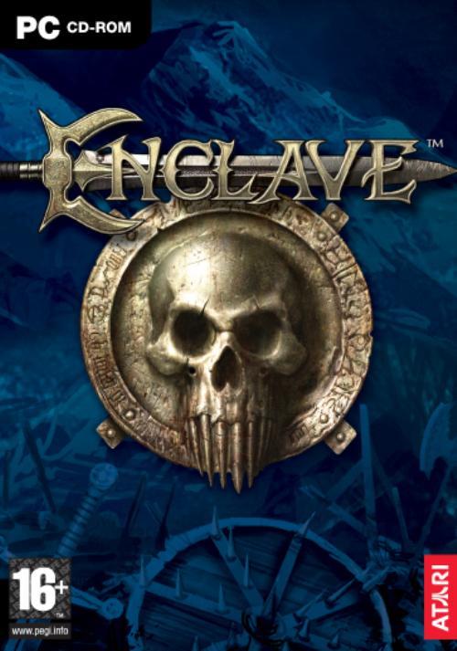Enclave (2003) RePack