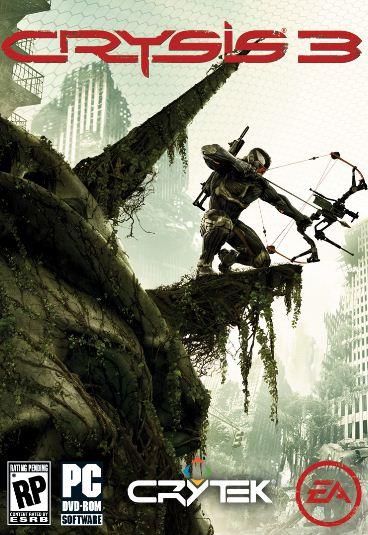 Crysis 3: Hunter Edition (2013) RePack