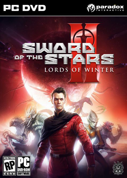 Sword Of The Stars 2 Enhanced Edition (2012) RePack