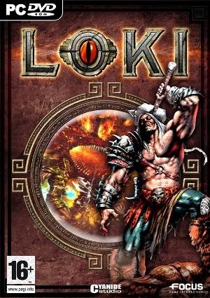 Loki: Heroes of Mythology (2007) RePack