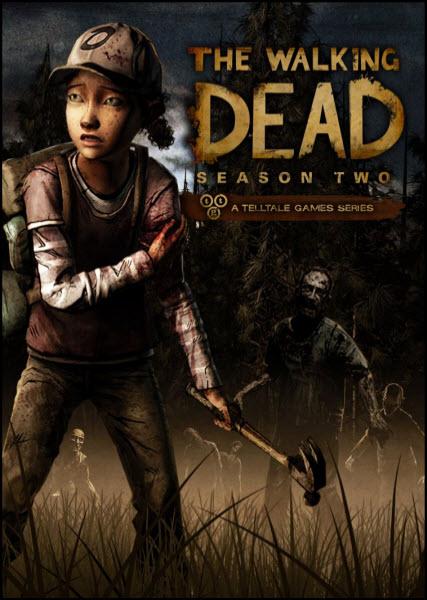 The Walking Dead: Season 2 Episode 1 - 5 (2014) RePack
