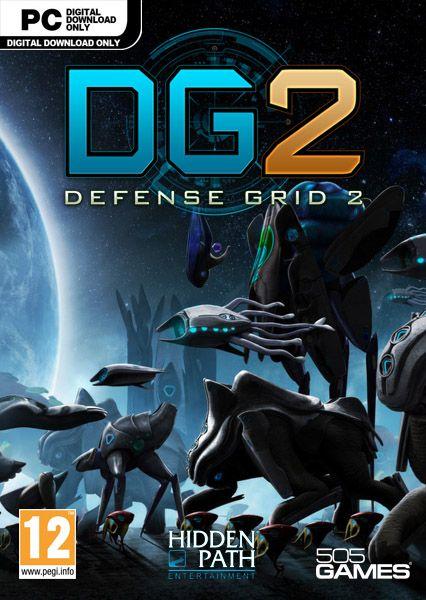 DG2: Defense Grid 2 (2014) RePack