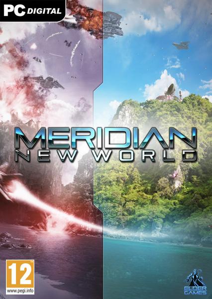 Meridian: New World (2014) RePack