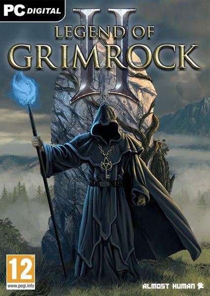 Legend of Grimrock 2 (2014)