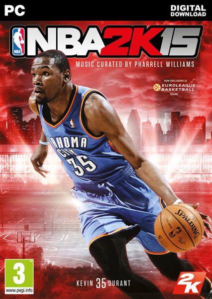 NBA 2K15 (2014) RePack