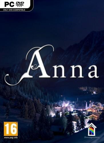 Anna (2012) RePack