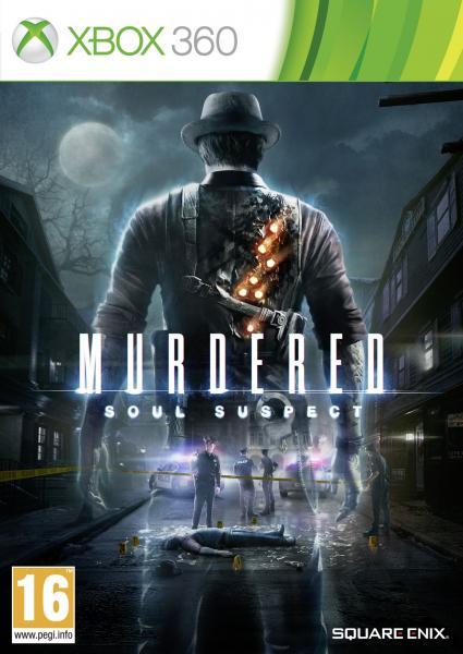 Murdered: Soul Suspect (XBOX360)