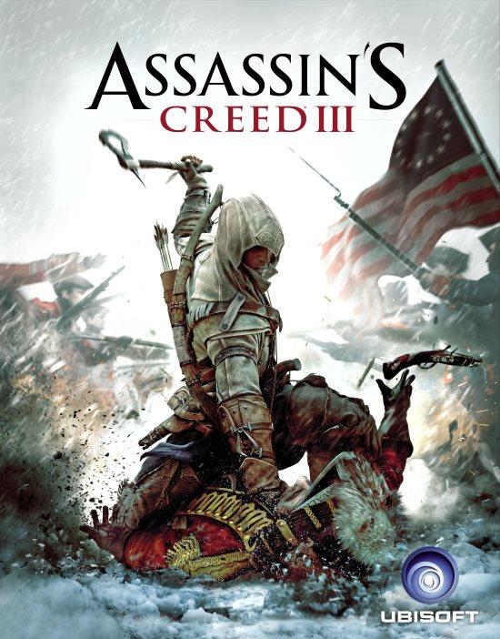 Assassin's Creed 3 (2012) Rip