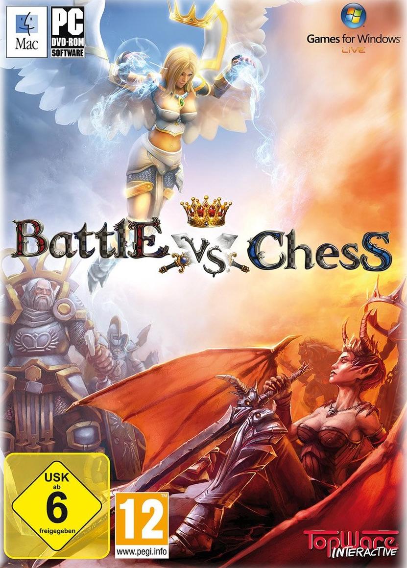 Battle vs. Chess (2011) RePack