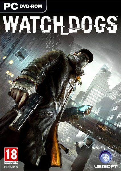 Watch Dogs TheWorse Mod (2014)