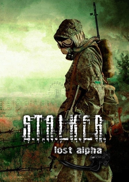 S.T.A.L.K.E.R.: Lost Alpha Русификатор (2014)