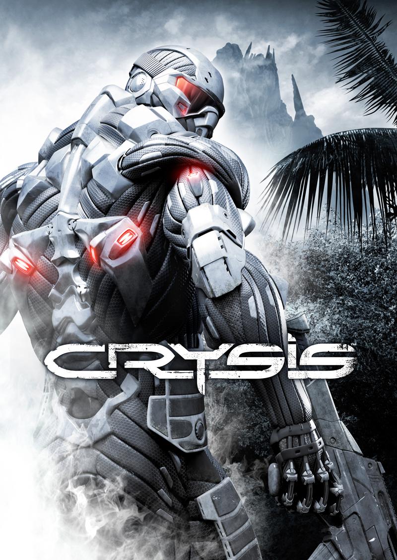 Crysis (2007) RIP
