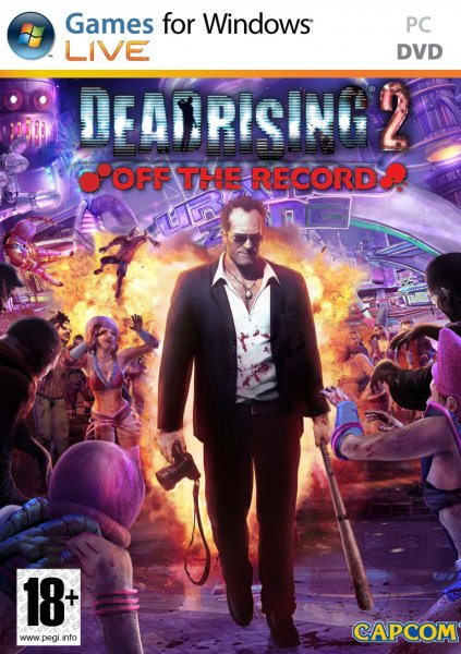 Dead Rising 2: Off The Record (2011) RePack